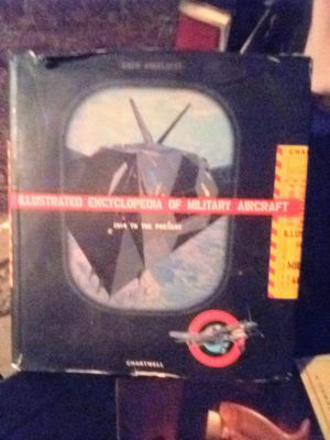 Chartwell, Encyclopedia of Military Aircraft for Sale in Sunrise Beach, MO