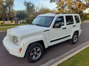 2008 jeep liberty for Sale in Phoenix, AZ