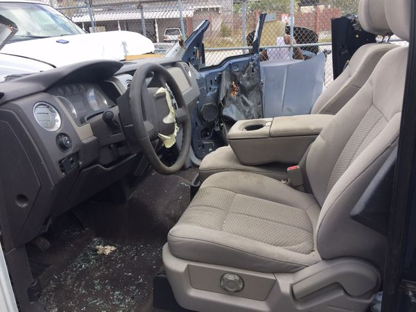 2011 Ford F-150 for parts $500