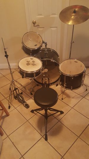 SP drum set for Sale in Hyattsville, MD