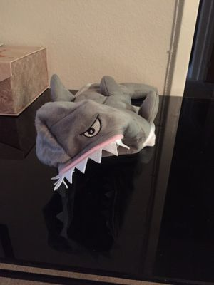 Shark costume small cat/dog for Sale in San Diego, CA