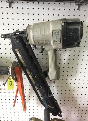 Big Porter Cable Framing Air Nailer for Sale in Hialeah, FL