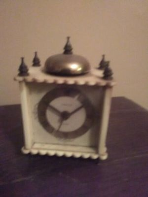 Antique wind up clock made in Germany for Sale in Secane, PA