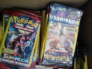 Pokemon cards for Sale in Murfreesboro, TN
