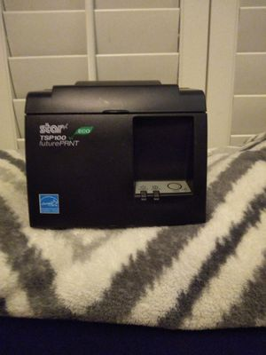 Star receipt printer for Sale in Fort Worth, TX
