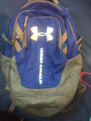 Under Armour backpack for Sale in Midwest City, OK