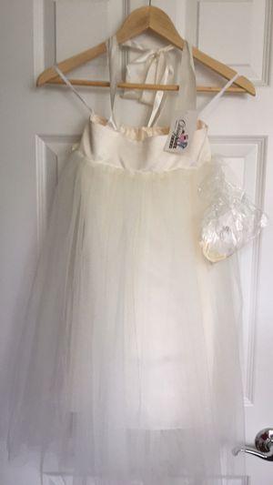Girls dress flower girl communion etc for Sale in Danbury, CT