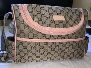 PINK GUCCI BAG for Sale in Hawthorne, CA