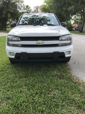 2005 Chevrolet Blazer for Sale in Fort Lauderdale, FL