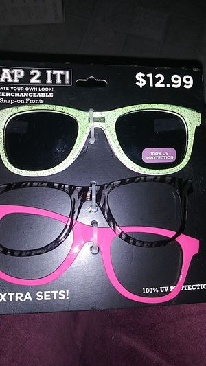 Glases for Sale in Lynwood, CA