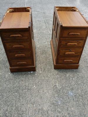 Secretary desk three piece for Sale in Winter Springs, FL