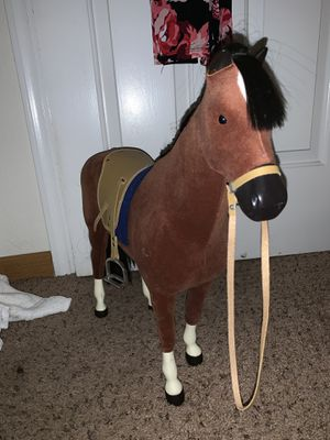American Girl doll horse for Sale in Tracy, CA