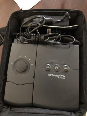 CPAP Respitronics Model 1022334 for Sale in Oviedo, FL