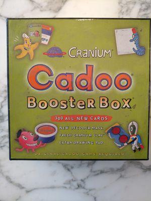 Cranium Cado game new open box for Sale in Princeton, NJ
