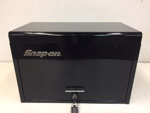 Snap On 9 Drawer Tool Box for Sale in Columbia Station, OH