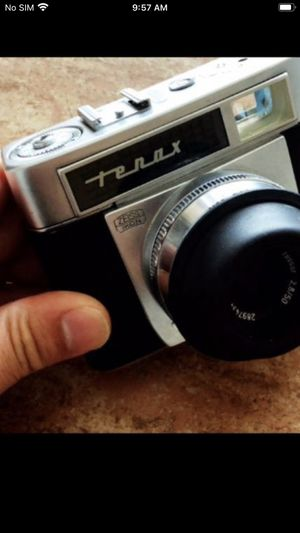Zeiss ikon Tenax for Sale in Beaverton, OR