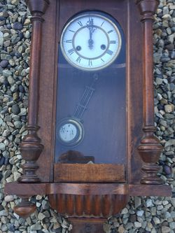 Antique European Clock for Sale in Westlake Village,  CA