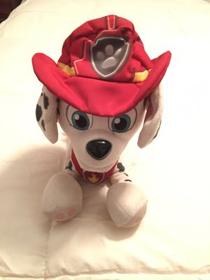Paw Patrol Plushies for Sale in Los Angeles, CA