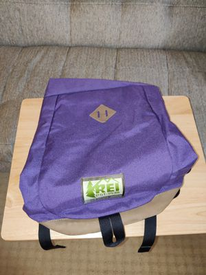 Used REI backpack for Sale in San Diego, CA