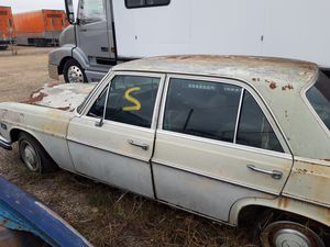 Parting out mercedes 250 se 1971 for Sale in Killeen, TX