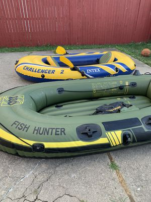 Inflatable boats for Sale in Dearborn, MI
