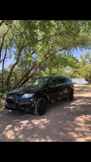 2010 Audi Q7 for Sale in Phoenix, AZ