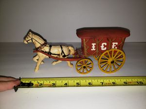 Vintage Collectible cast iron toy for Sale in North East, MD