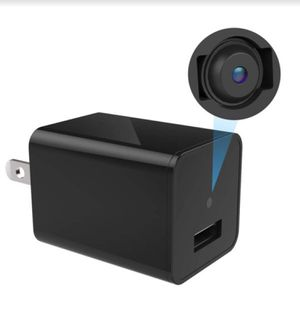 1080P Full HD Camera Recorder for Security Camera Home Office, USB Camera Charger for Sale in Etiwanda, CA