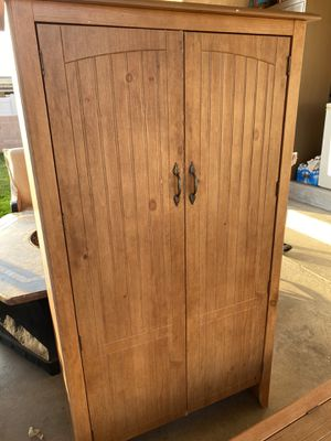 Cabinet for Sale in Rancho Cucamonga, CA