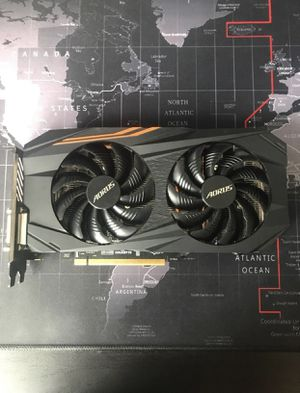 AORUS RX 570 4GB for Sale in Queens, NY