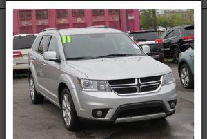 2011 Dodge Journey for Sale in Highland Park, MI