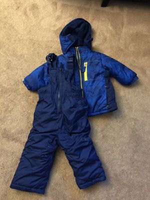 Boys 18 month snow suit for Sale in Millersville, MD
