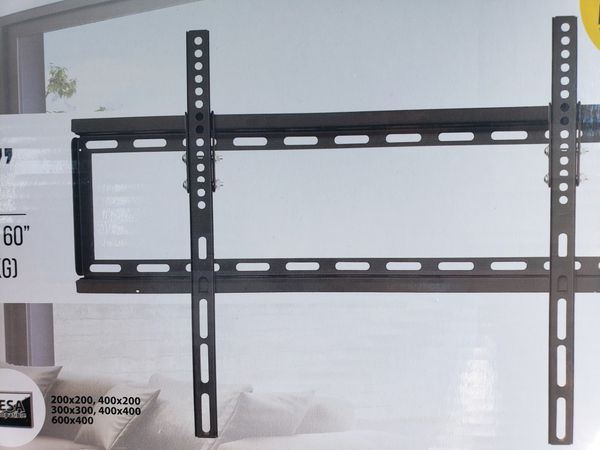 Tilt universal tv wall mount 22 to 70 inch
