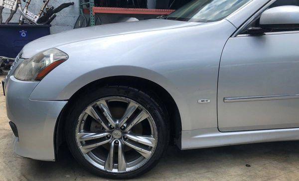 2006 2007 2008 2009 2010 INFINITI M35 M45 VQ45 PART OUT!