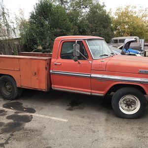 1970 Ford Ranger 390 Motor for Sale in Fresno, CA