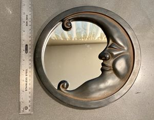 "Wall Mirror Moon 10"" for Sale in Los Angeles, CA"