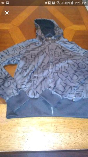 Boys Billabong zip up hoodie size Large for Sale in Waterford, PA