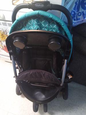 Car seat & stroller for Sale in Bethlehem, PA