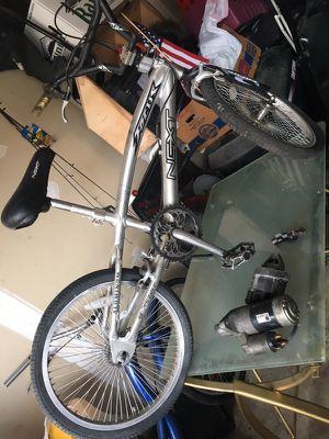 BMX Bike (No Chain) for Sale in Fairfax, VA