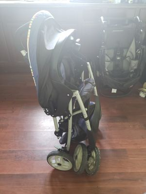 Graco stroller/car seat combo for Sale in Elkton, VA