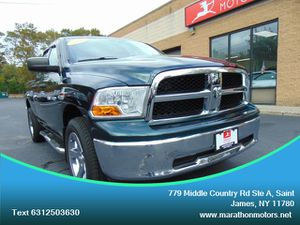 2011 Dodge Ram for Sale in Saint James, NY