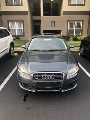 2008 Audi A4 2.0 T for Sale in Tampa, FL