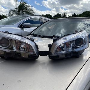 17 Wrx Headlights for Sale in Fort Lauderdale, FL