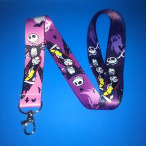 The Nightmare Before Christmas Jack Sally Lanyard L10 for Sale in San Diego, CA