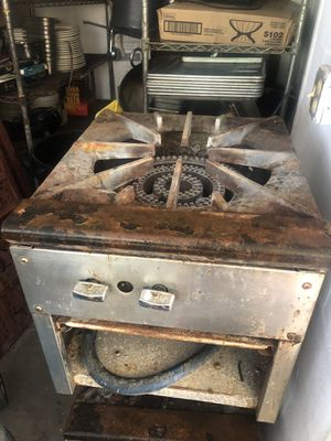 2 Stock pot stove for Sale in Tampa, FL