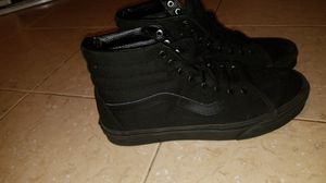 Vans sk8 hi for Sale in Tamarac, FL