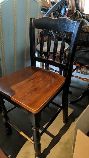 Two Bar Stools for Sale in Portland, ME