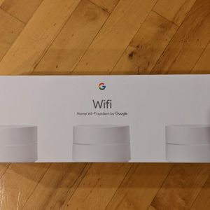 Google Wifi (3 Pack) for Sale in Issaquah, WA