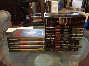 Cirque du Freak + Larten Crepsley Saga Complete Set for Sale in San Jose, CA