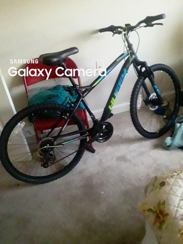 Huffy bike new